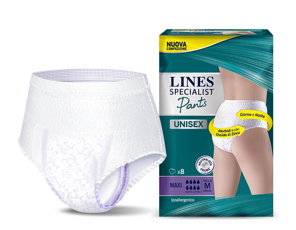 Pants livello Maxi - taglia medium