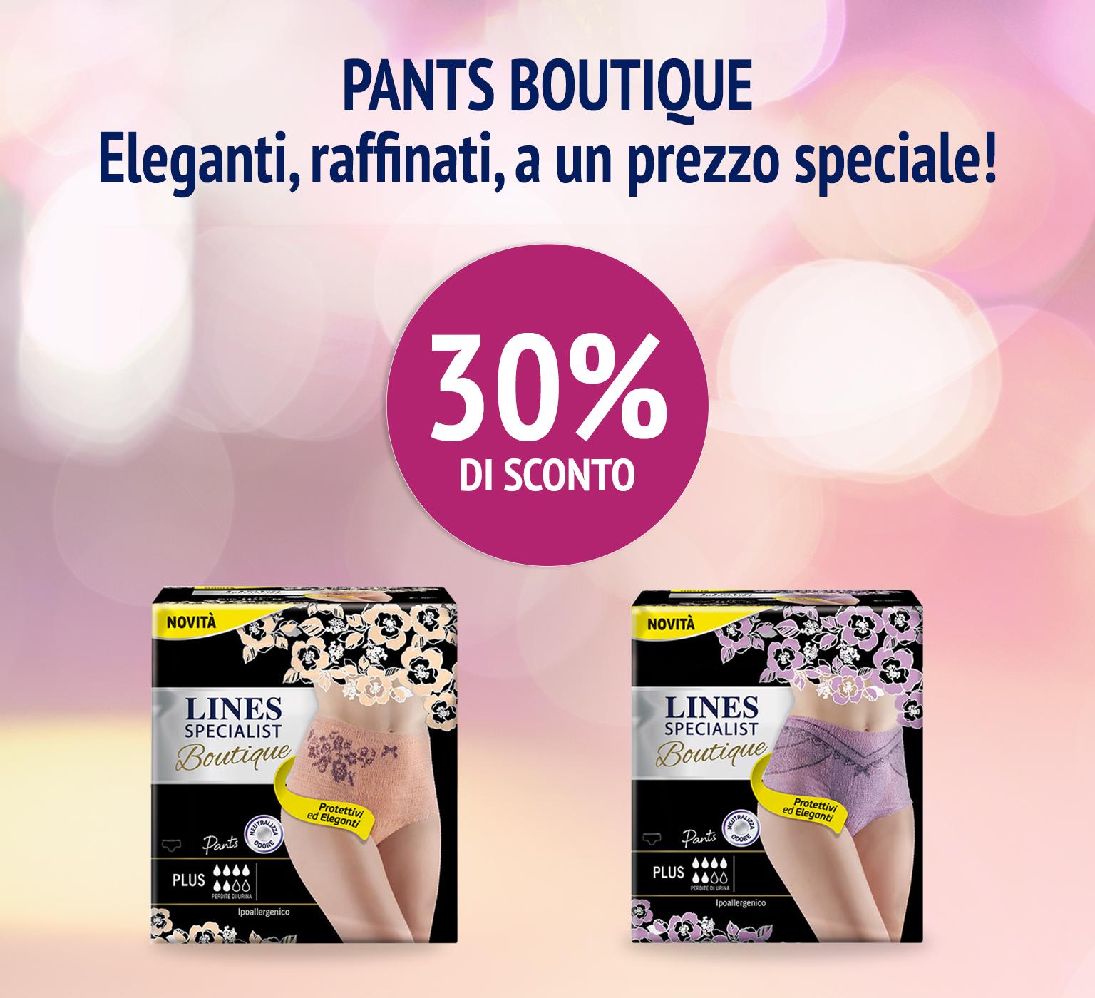 -30% Pants Boutique