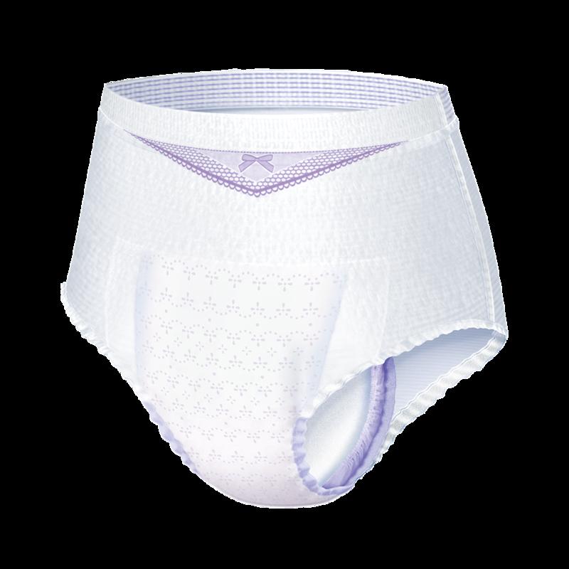 Pants Plus - large